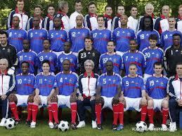 france football national team