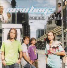 new boyz band malaysia