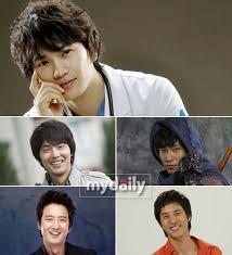 drama characters