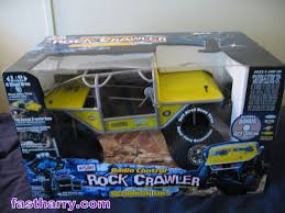 scale rc rock crawler