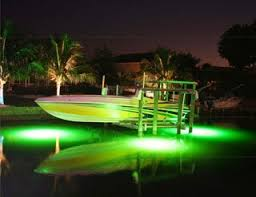 boat lighting