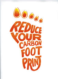 carbon footprint pictures