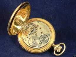 antic clock