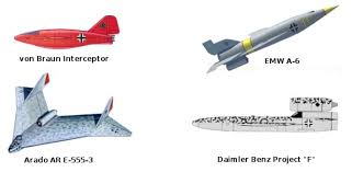 model rocket planes