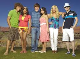 highschool musical cast