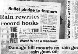 1930 newspaper headlines