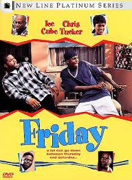 friday movies