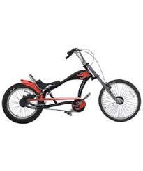 chrysler bicycles