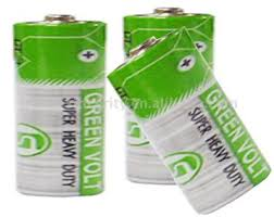 c cell battery