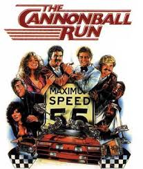 cannonball run pictures