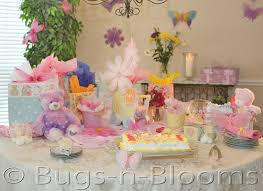 babyshower decoration
