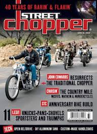 chopper magazine