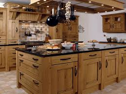 country home kitchens