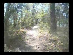 enduro trail riding