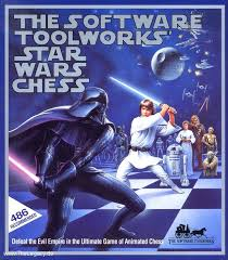 chess star wars