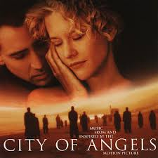 city of angels soundtrack
