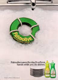 detergent advertising