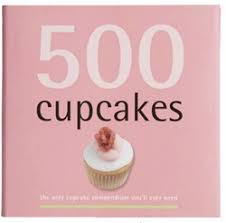 cup cake book