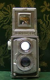 120 mm film camera