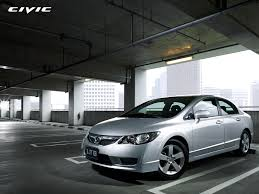 new honda civic 2009