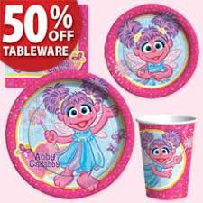 abby cadabby party favors