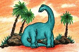 brontosaurus photos