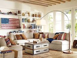 americana decorating