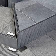 graniet tegels
