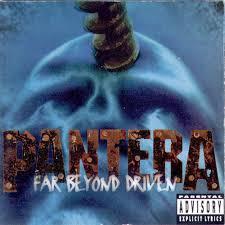 pantera far beyond