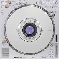 cd technics