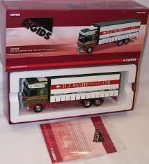 model lorries