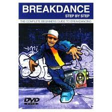 breakdance instructions