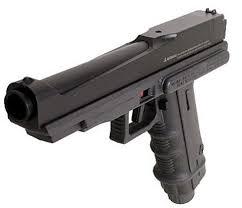 paintball guns pistol