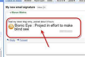 fun email signatures
