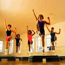aerobic clubs