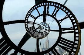 Daylight Savings Time is