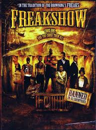 freakshow the movie
