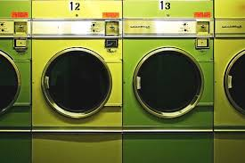 eco laundry