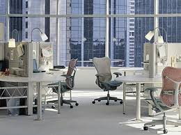 office building interior design