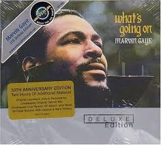 Marvin Gaye - What's Going On (Deluxe Edition)