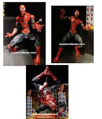 spiderman toy biz
