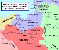 prussia poland