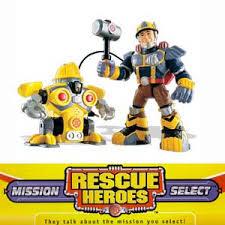 rescue hero
