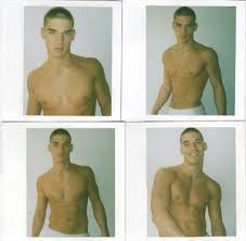 man model agency