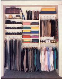 clothes closet designs
