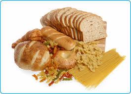 food that contains fibre