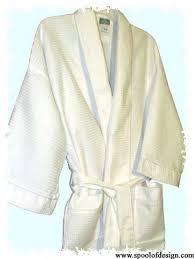 microfleece robes