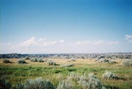 dakota badlands