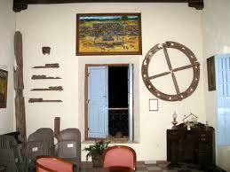 hotel hacienda sanchez