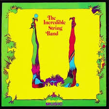 incredible string band u